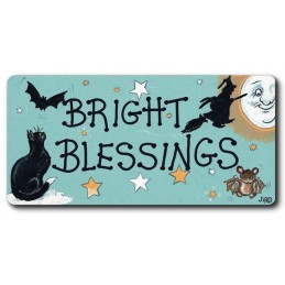 Magneet Bright Blessings